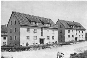 Baugenossenschaft Münsinger 50er