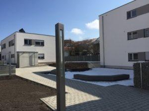 Baugenossenschaft Münsingen, heute