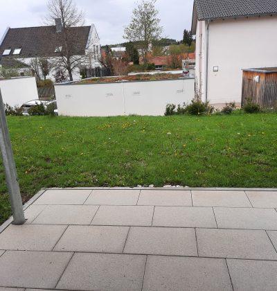Gartenanteil (Sondernutzungsrecht)